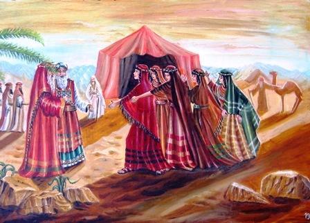 מבנות צלפחד ועד רחל כהן (כגן) — אלפי שנות פמיניזם משפטי ישראלי